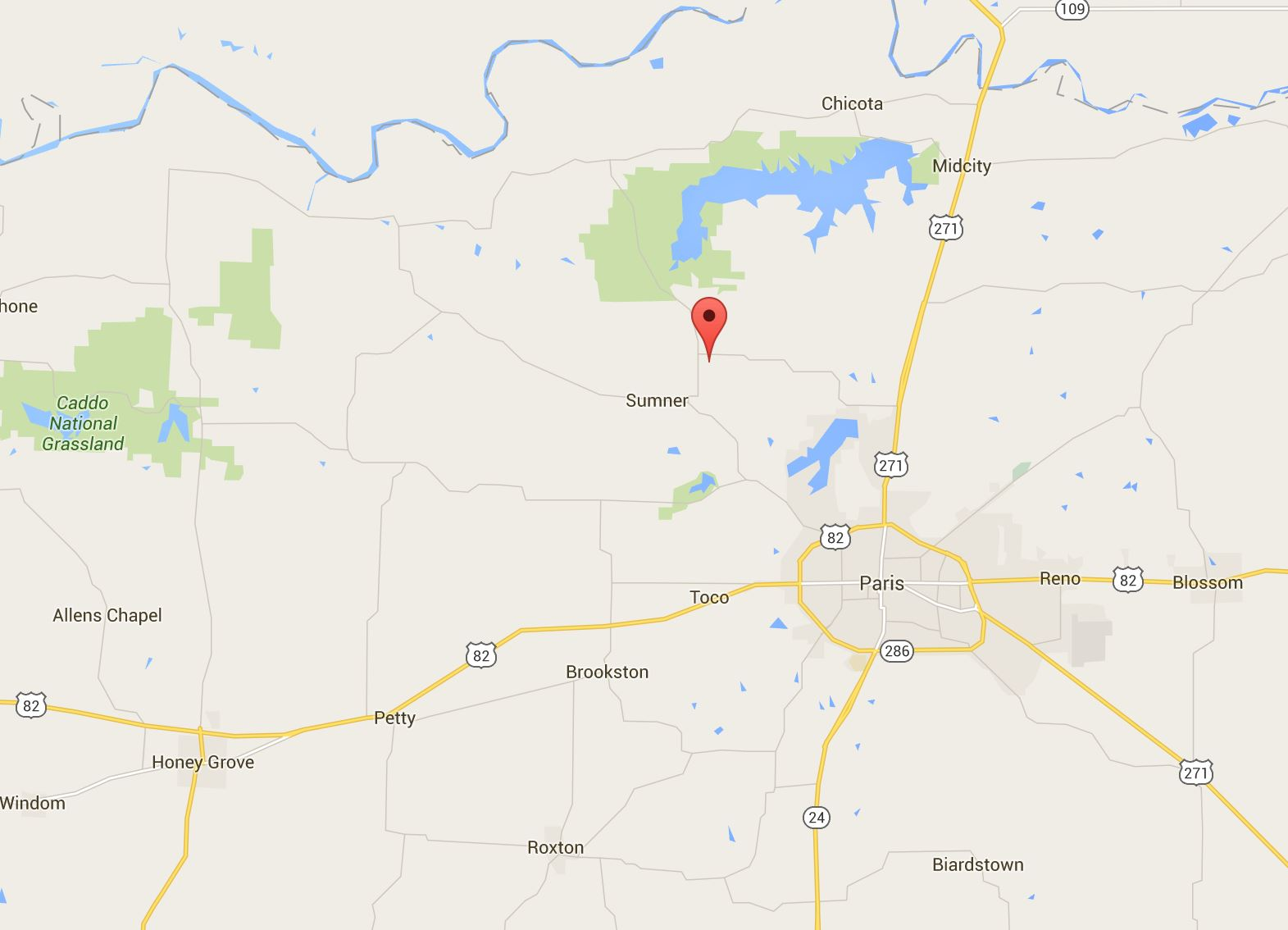 Lamar County Appraisal District | BIS Consulting ...
